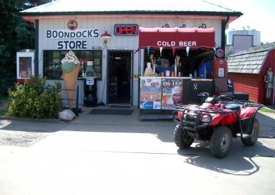 Boondocks Store